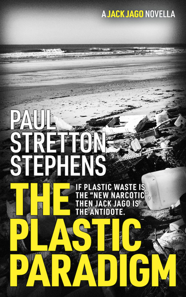 The Plastic Paradigm by Paul Stretton-Stephens