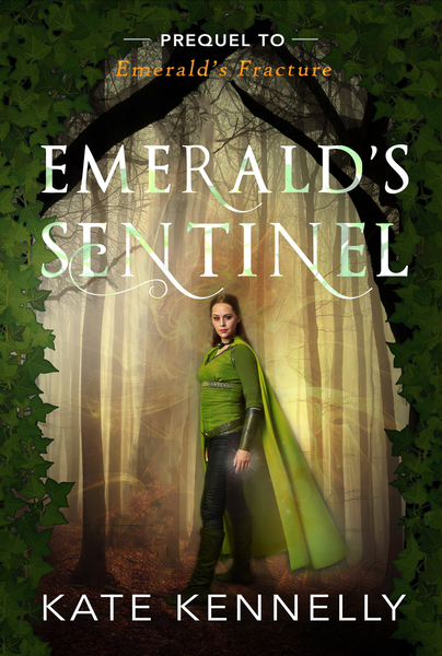 Emerald's Sentinel by Kate Kennelly