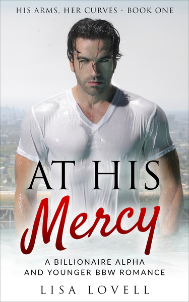 At His Mercy by Lisa Lovell