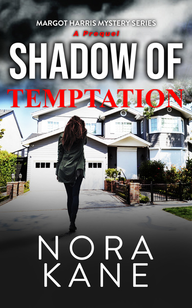 Shadow Of Temptation by Nora Kane