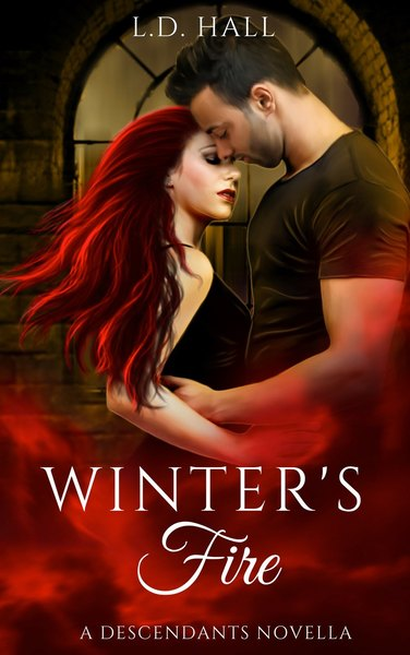 Winter's Fire by L.D. Hall