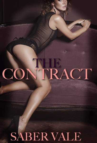 The Contract by Saber Vale