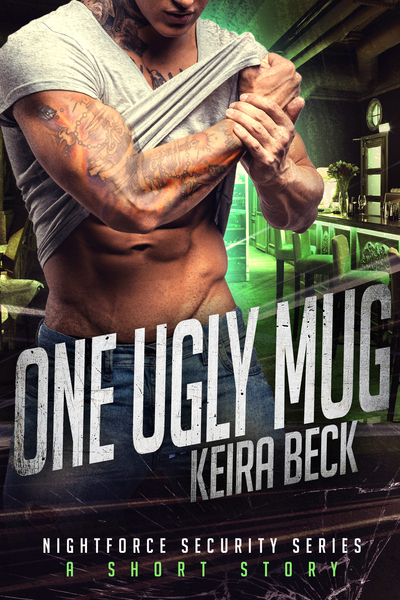 One Ugly Mug by Keira Beck