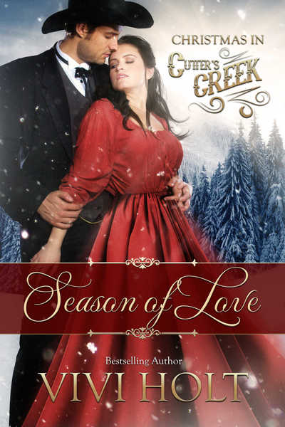 Season of Love - PREVIEW by Vivi Holt