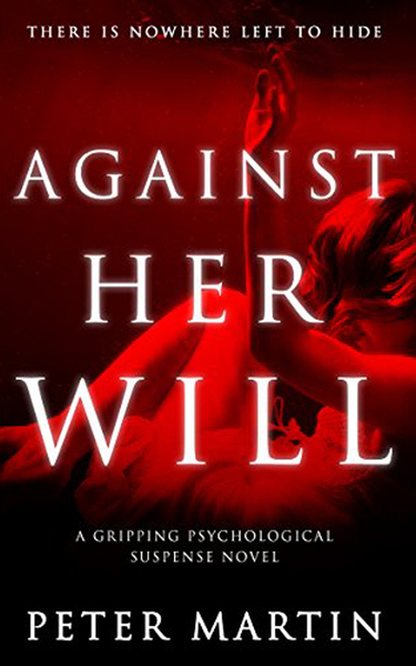 Against Her Will by Martin Perks -  - BooksGoSocial P