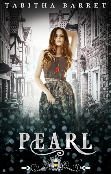 Pearl: Jewels Cafe Series # 8 by Tabitha Barret