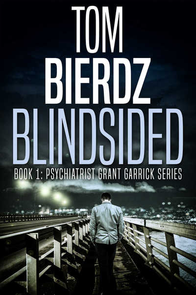 Blindsided by Tom Bierdz
