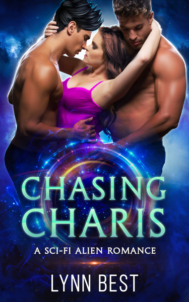 Chasing Charis by Lynn Best