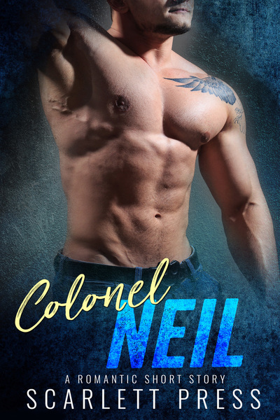 Colonel Neil by Steamy eReads