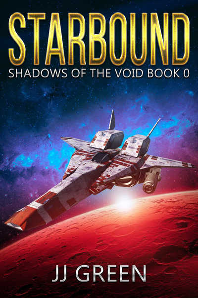 Starbound by JJ Green