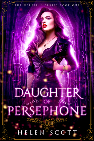 Daughter of Persephone by Helen Scott