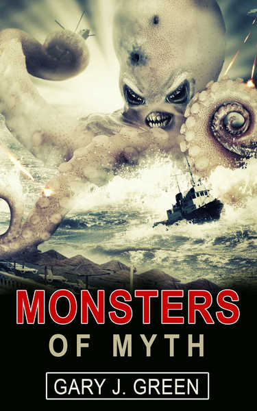 Monsters of Myth by No Compromise Media