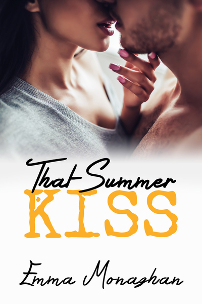 That Summer Kiss by Emma Monaghan