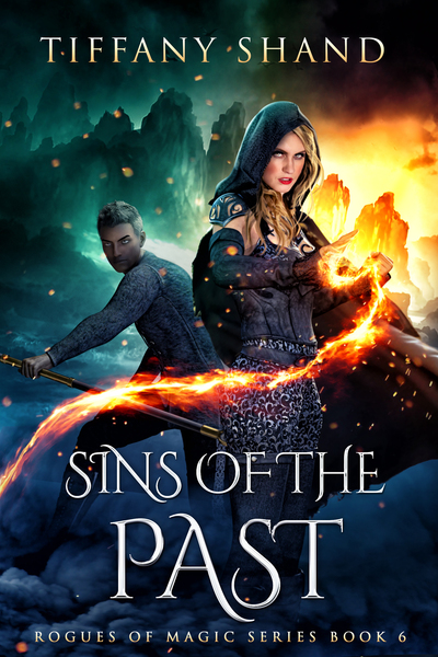 Sins of the Past by Tiffany Shand