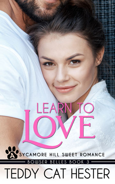 Learn to Love by Teddy Cat Hester