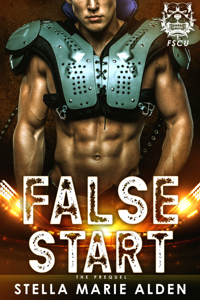 False Start by Stella Marie Alden