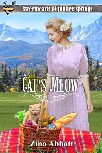 Cat's Meow by Zina Abbott