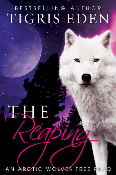 The Reaping by Tigris Eden