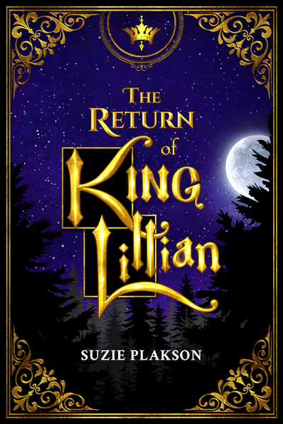 """The Return of King Lillian"" by Suzie Plakson"