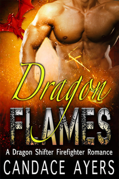Dragon Flames by Lovestruck Romance