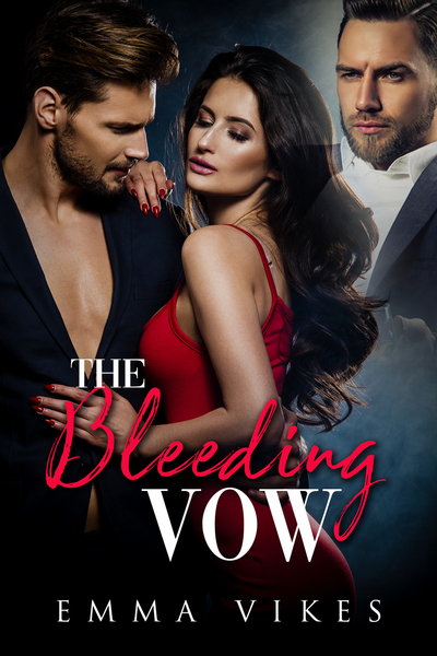 The Bleeding Vow by Emma Vikes