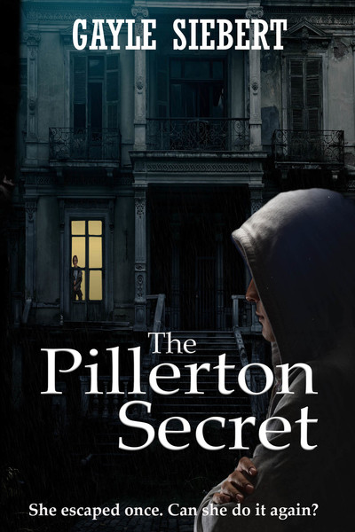The Pillerton Secret by Gayle Siebert