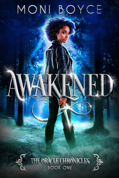 Awakened by Moni Boyce