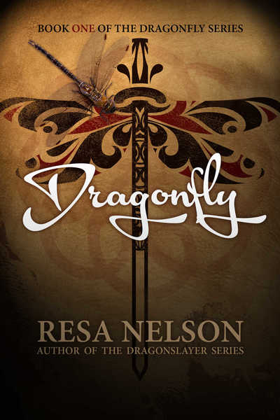 Dragonfly by Resa Nelson