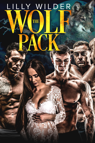 The Wolf Pack by Lilly Wilder