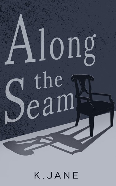 Along the Seam: Clairvoyants, Charlatans, and Conspiracies by K. Jane