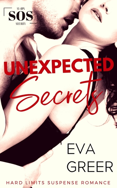 Unexpected Secrets by Eva Greer