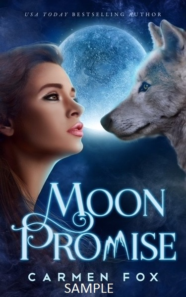 Moon Promise by Carmen Fox