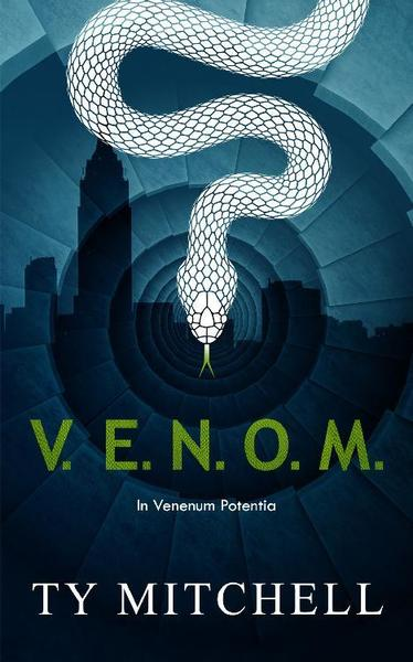 V.E.N.O.M. by Ty Mitchell