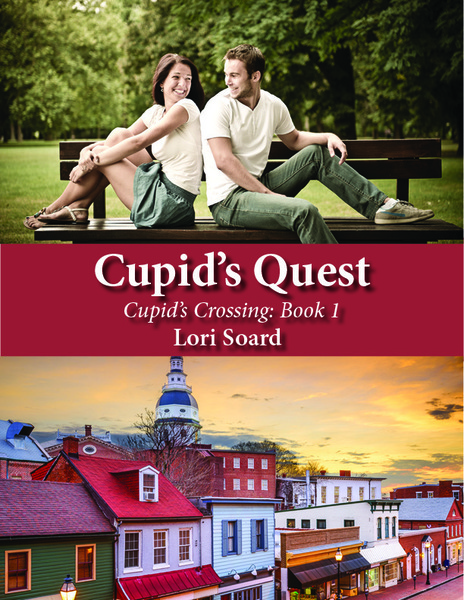 Cupid's Quest by Lori Soard