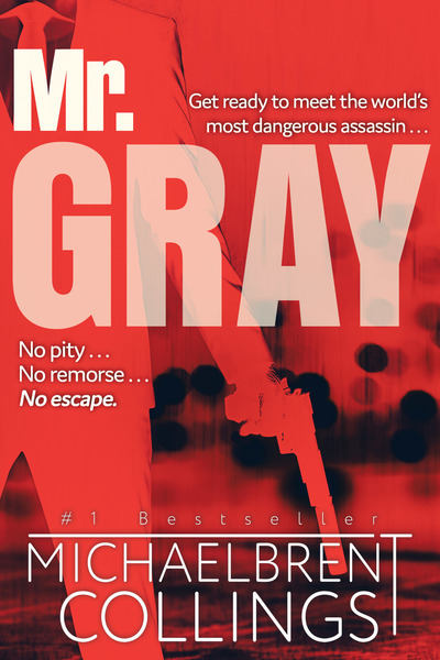 Mr. Gray by Michaelbrent Collings