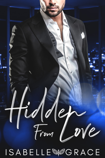 Hidden from Love by Isabelle Grace