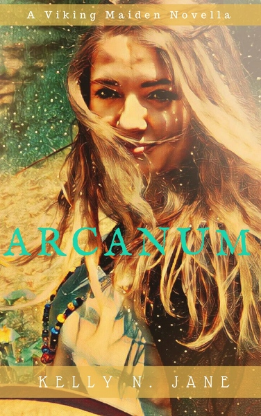 Arcanum by Kelly N. Jane