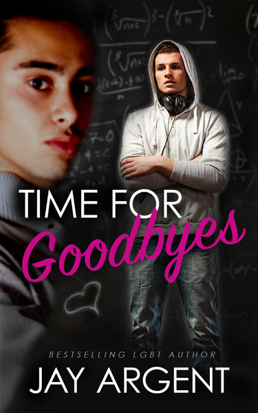 Time for Goodbyes by Jay Argent