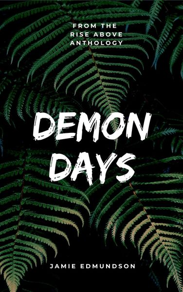 Demon Days by Jamie Edmundson