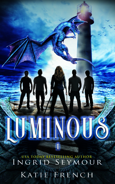 Luminous by Ingrid Seymour