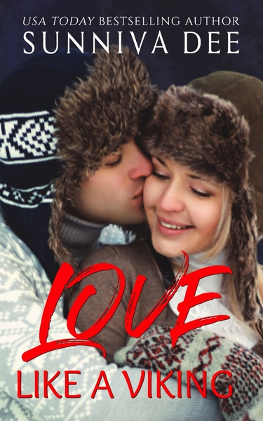 Love Like a Viking by Sunniva Dee