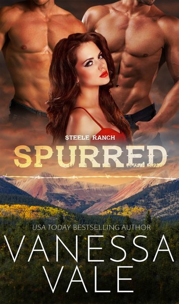 Spurred by Vanessa Vale