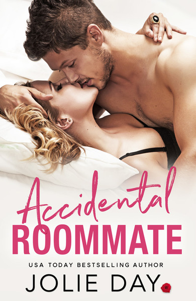 Accidental Roommate by Jolie Day