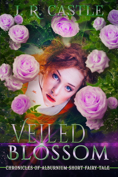 Veiled Blossoms by Jackie Castle