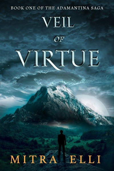 Veil of Virtue by Mitra Elli