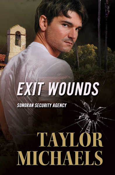 Exit Wounds by Taylor Michaels