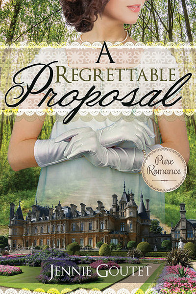 A Regrettable Proposal by Jennie Goutet