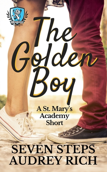 The Golden Boy Preview by Seven Steps
