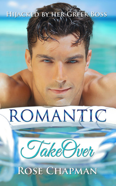 Romantic TakeOver: Hijacked by Her Boss by Passion House Publishing