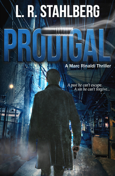 Prodigal by LR Stahlberg